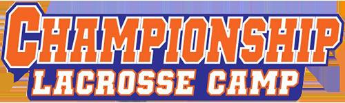Championship Lacrosse Camp