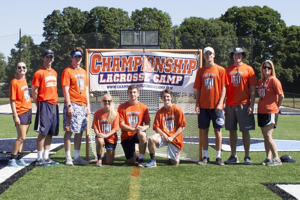 Championship_Lacrosse_Camp_Staff